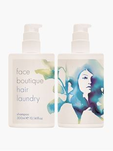 Picture of Classic Hair Conditioner - Blue